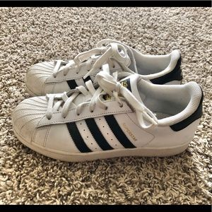 Used Adidas All Star sneakers 👟